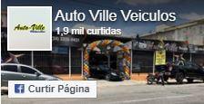 Auto Ville Facebook